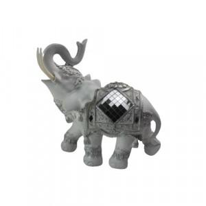 Абстрактна статуетка на  слон