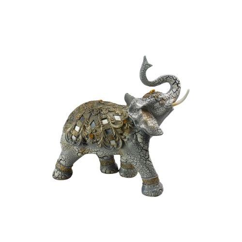 Декоративна фигура на слон на супер цена от Neostyle.bg