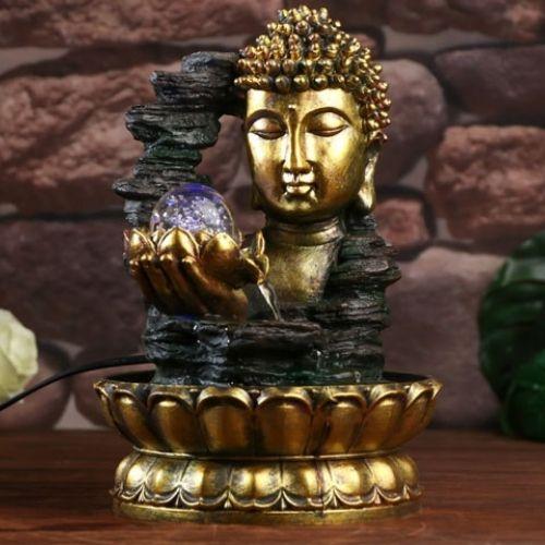 Фонтан Буда на супер цена от Neostyle.bg