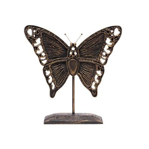 "Арт статуетка ""пеперуда""-Голяма на супер цена от Neostyle.bg"