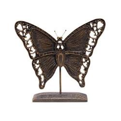 "Арт статуетка ""пеперуда"""
