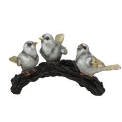 Статуетка врабчета