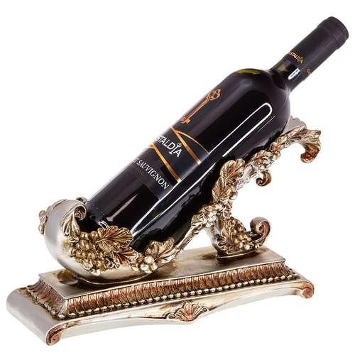 Посвавка за бутилка - Гроздов лист на супер цена от Neostyle.bg