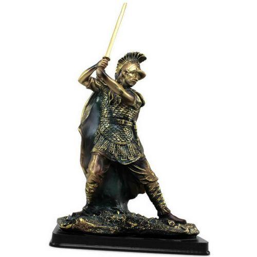 Римски воин с меч