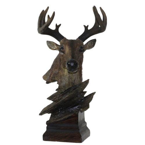 СтатуеткаГлава на елен на супер цена от Neostyle.bg