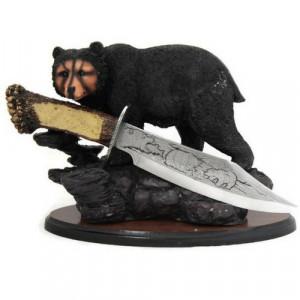Статуетка мечка