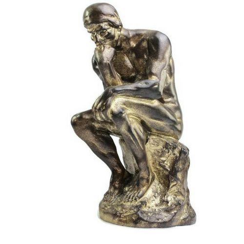 Статуетка мислителят на Роден на супер цена от Neostyle.bg