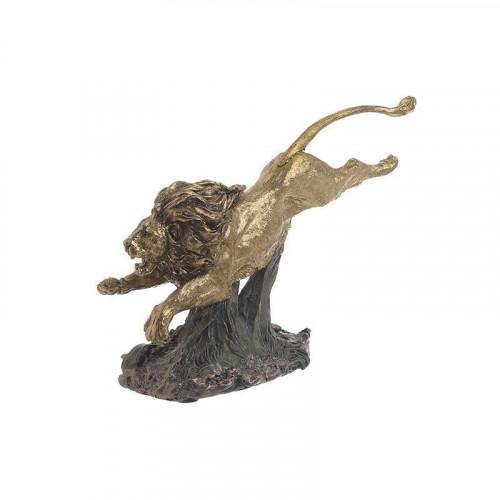 Декоративна статуетка на Лъв на супер цена от Neostyle.bg
