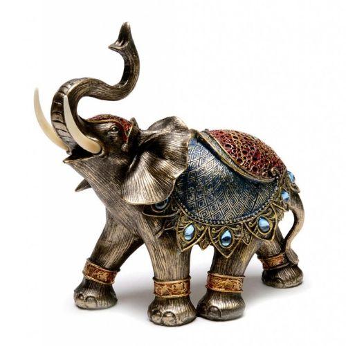 Декоративна фигура слон