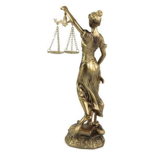 Статуетка на Темида