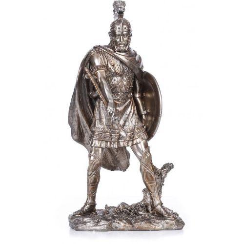 Статуетка рицар с меч