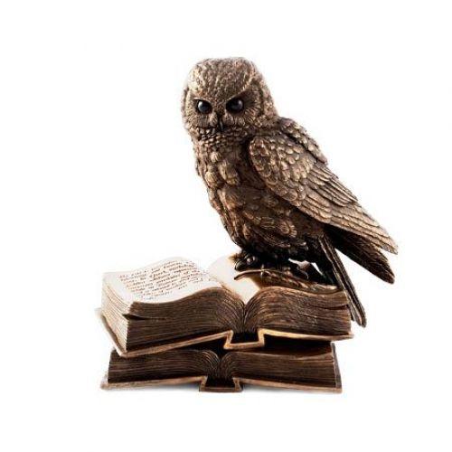 Статуетка сова на супер цена от Neostyle.bg