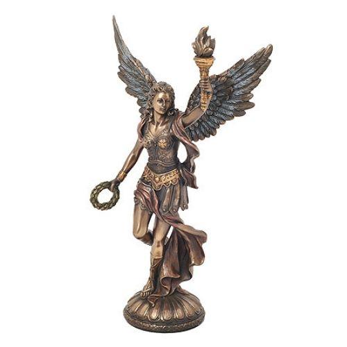 Статуетка Виктория на супер цена от Neostyle.bg