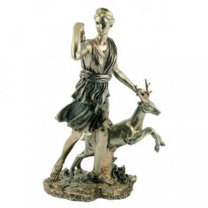 Декоративна фигура на Диана