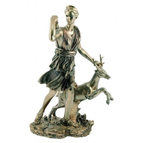 Декоративна фигура на Диана на супер цена от Neostyle.bg