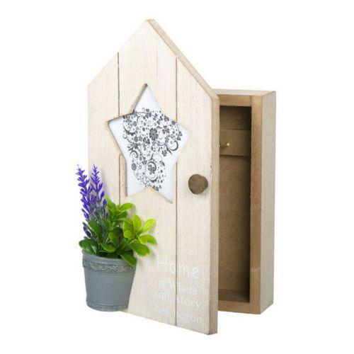 Кутия за ключове Къща на супер цена от Neostyle.bg