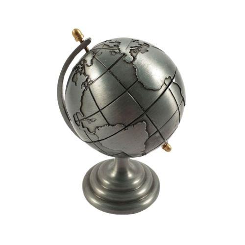 Декоративен глобус от метал на супер цена от Neostyle.bg
