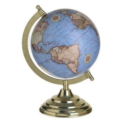 Глобус на супер цена от Neostyle.bg