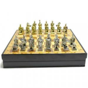 Луксозен шах-China