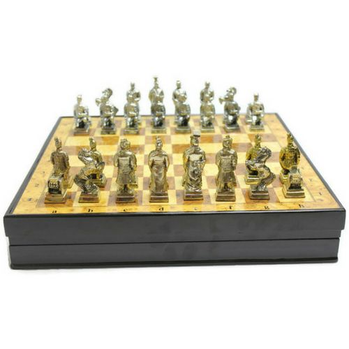 Луксозен шах-China на супер цена от Neostyle.bg