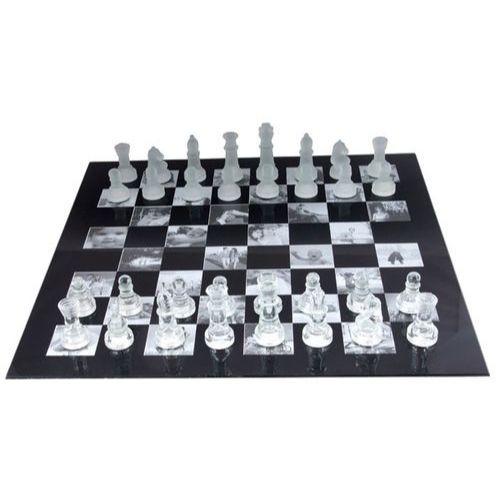 Стъклен шах на супер цена от Neostyle.bg
