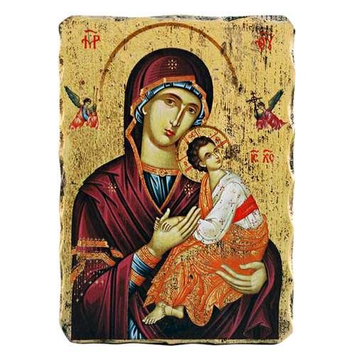 Икона на Света Богородица Одигитрия