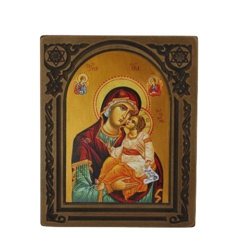 Икона на Света Богородица Одигитрия на супер цена от Neostyle.bg