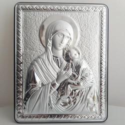 Икона св. Богородица с младенеца
