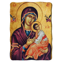 Икона Света Богородица Одигитрия