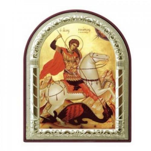 Икона Свети Георги Победоносец