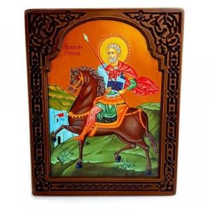 Икона Свети Мина
