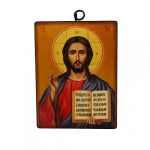 Икона Исус Христос Пантократор