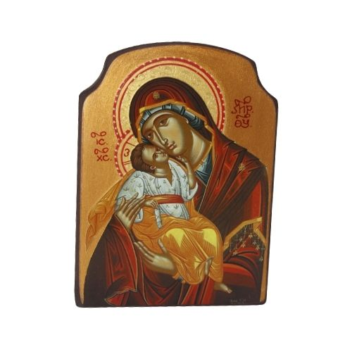Икона Пресвета Богородица Умиление на супер цена от Neostyle.bg