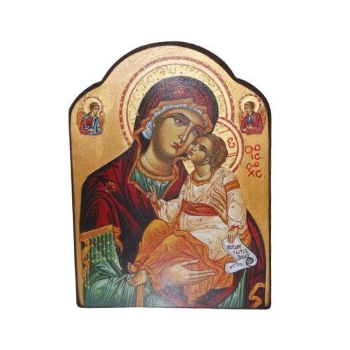 Икона Св Богородица Одигитрия на супер цена от Neostyle.bg