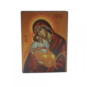 Икона Света Богородица с Младенеца