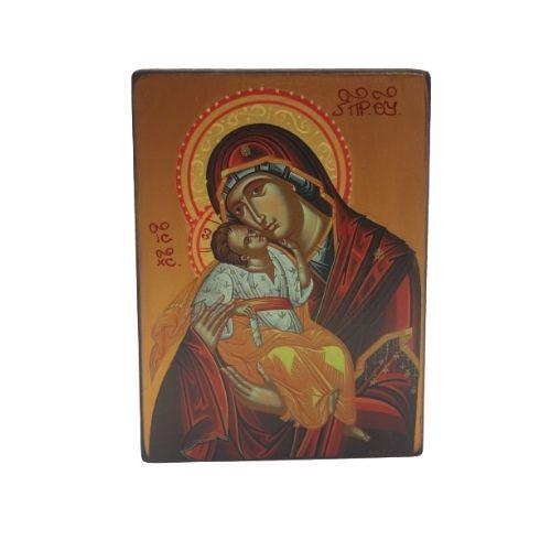 Икона Света Богородица с Младенеца на супер цена от Neostyle.bg