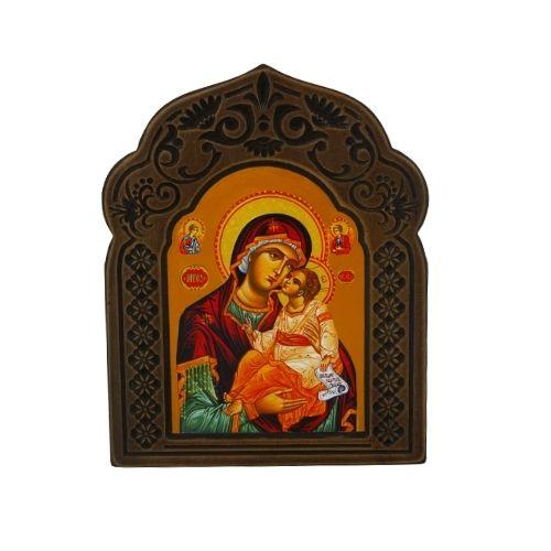 Икона Света Богородица на супер цена от Neostyle.bg