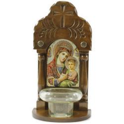 Иконостас Казанската Богородица