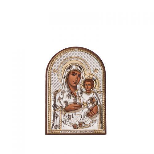 Икона Йерусалимска Св.Богородица