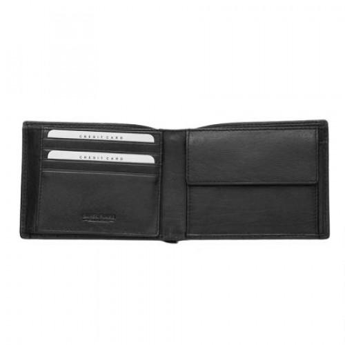 Мъжки портфейл Silver Flame - Бъфало на супер цена от Neostyle.bg