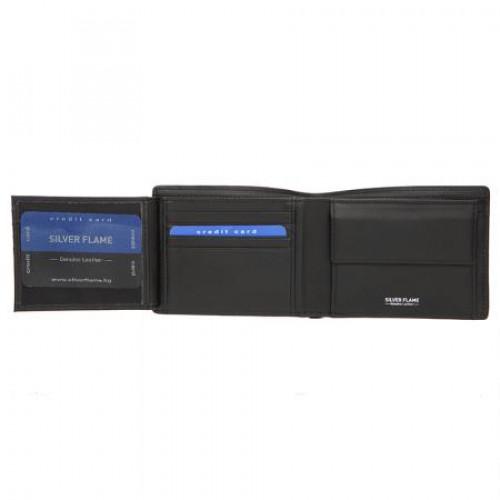Мъжки портфейл - колекция MATRIX на супер цена от Neostyle.bg