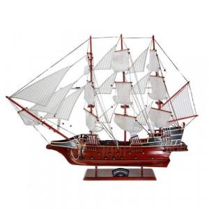 Дървен макет на кораб Spanish Galleon 1607