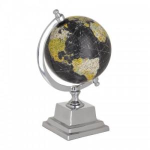 Метален Глобус
