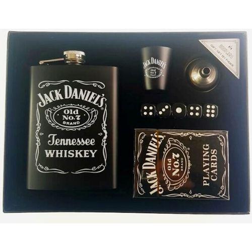 Подаръчен комплект за мъж - DJACK DANIELS на супер цена от Neostyle.bg