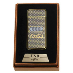 USB запалка Audi