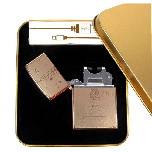 USB запалка Paris на супер цена от Neostyle.bg