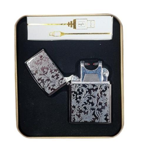 USB запалка с волтова дъга на супер цена от Neostyle.bg