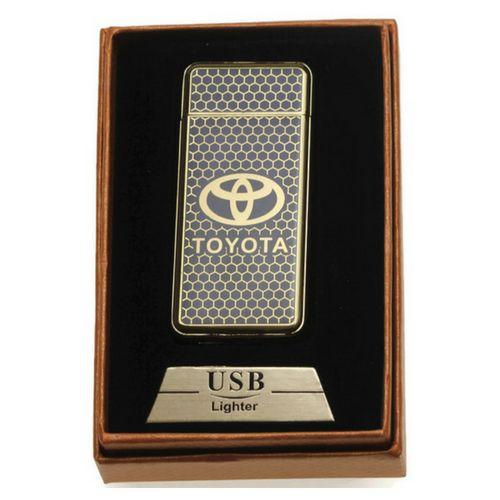 USB запалка Toyota на супер цена от Neostyle.bg