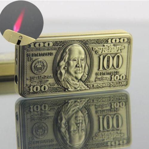 Запалка 100$ Долара на супер цена от Neostyle.bg