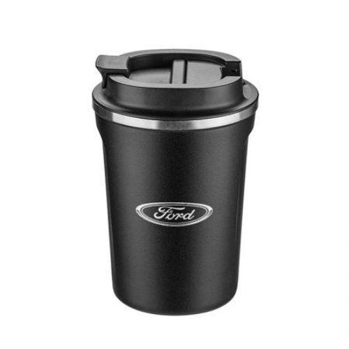 Термо чаша с лого на Ford на супер цена от Neostyle.bg